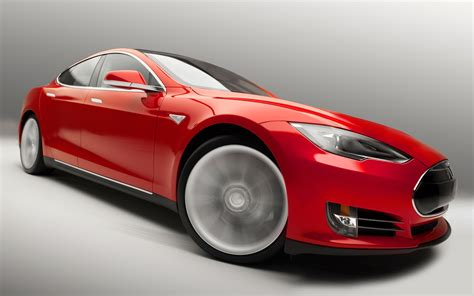 2013 Motor Trend Car Of The Year Tesla Model S  Motor Trend