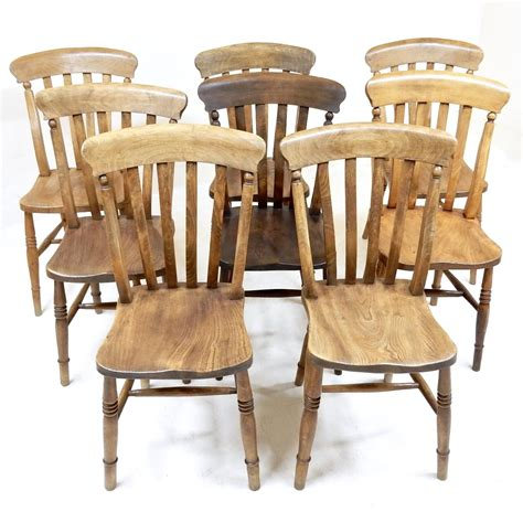 antique country kitchen chairs  tables  chairs