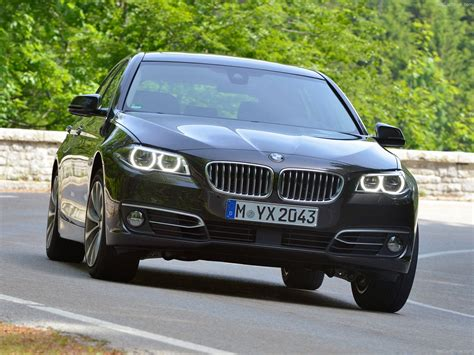 Bmw 5 Series Touring Hd Picture by Bmw 5 Series Touring 2014 Picture 06 1600x1200