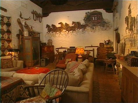 Happy House And Home Western Decor Love