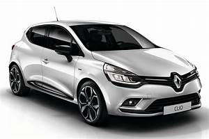 Prix Renault Clio : renault clio steel 2017 prix et quipements de la s rie sp ciale photo 1 l 39 argus ~ Gottalentnigeria.com Avis de Voitures