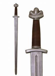 Viking Sword 10th-11th Century SK-A