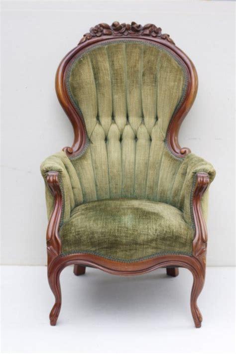 vintage high  chair foter