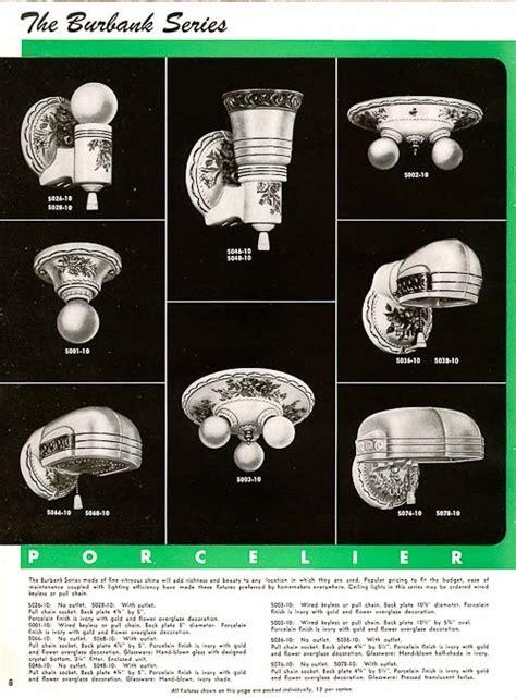 history  porcelain light fixtures classics