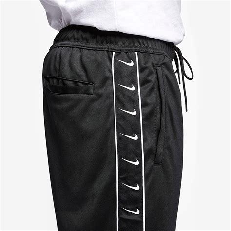mens clothing nike sportswear hbr park statement pant black sweatpants