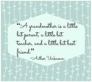 Great Grandma Quotes. QuotesGram