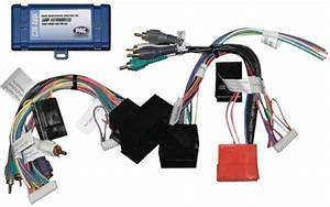 Allows Installation Of An Aftermarket Radio Using The