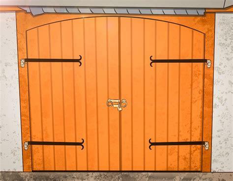 Flügeltor Garage Preis by Garagentore Aus Holz Preise Vorteile Nachteile Und Pflege
