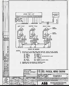 Allen Bradley Centerline 2100 Wiring Diagram Sample
