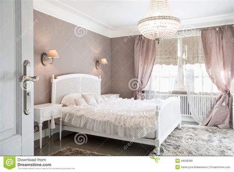 chambre ideale chambre à coucher idéale pour la femme photo stock image