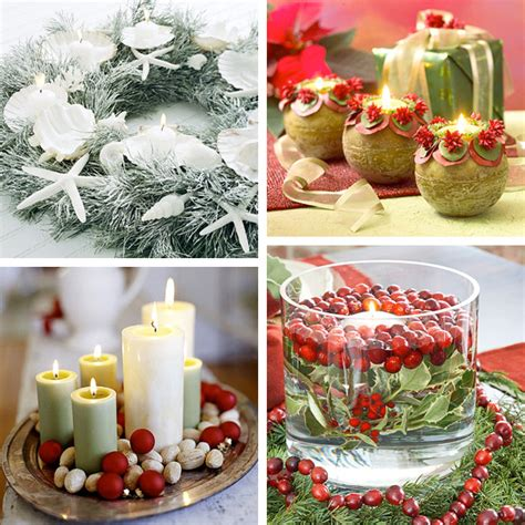 decorating a candle 25 cool christmas candles decoration ideas digsdigs