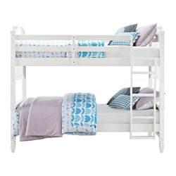 dorel home products dorel living vivienne bunk bed by oj