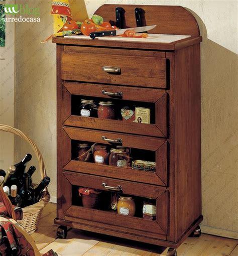 dispensa arte povera per cucina come arredare la cucina con un mobile dispensa m