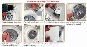 Enrouleur Electrique Leroy Merlin : notice enrouleur volet roulant mesdemos ~ Dailycaller-alerts.com Idées de Décoration