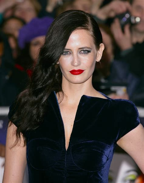 Eva Green Celebrities That Are Twins Pictures