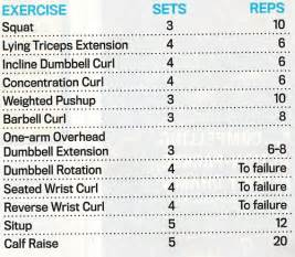 Bruce Lee Workout: Secrets Revealed Pop Workouts