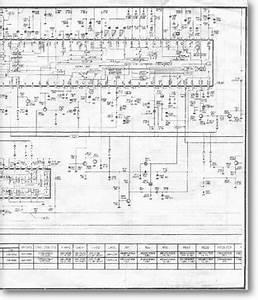 Telefunken Tk 2037 Diagrama