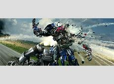 Transformers Age of Extinction Bluray review Home