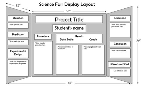 science fair board template cool board glamorous science fair display board borders science fair display board template