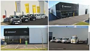 Garage Renault Laval : garage renault de m canique automobile bas rhin ~ Gottalentnigeria.com Avis de Voitures