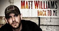 Army Veteran & Singer-Songwriter Matt Williams Releases ...