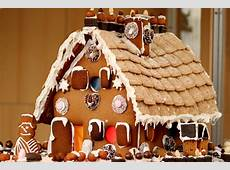 Gingerbread House Decorating Tips The Old Farmer's Almanac