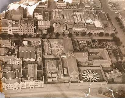 History Melbourne Gaol 1865