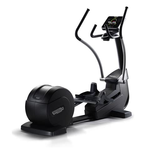 technogym synchro forma elliptical trainer technogym synchro forma insportline