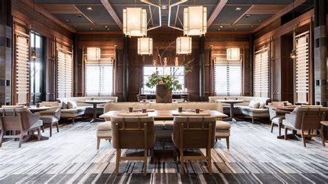 restaurant  proves   dining room