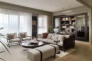 Décoration d'intérieur : 25 exemples d'intérieurs élégants