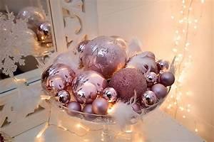 Glas Mit Lichterkette : weihnachtliche dekoideen mit lichterketten ~ Yasmunasinghe.com Haus und Dekorationen