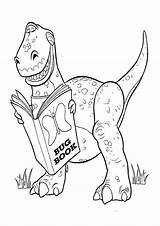 Toy Coloring Story Pages Printable Print Dinosaur Colouring Andy Rex Disney Barbie Sheets Para Colorear Woody Draw Library Clipart Popular sketch template