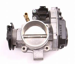 Nos Vdo Throttle Body 96
