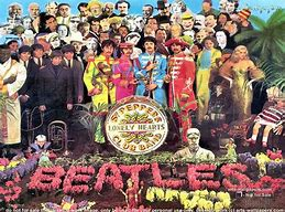 Image result for pics of beatle albums cover
