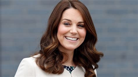 Why Are We Still So Surprised That Kate Middleton Looks So