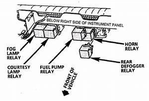 1986 Ford Ranger Fuel Pump Wiring Diagram