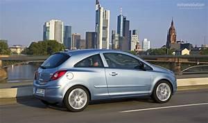 Opel Corsa A : opel corsa 3 doors specs 2006 2007 2008 2009 2010 autoevolution ~ Medecine-chirurgie-esthetiques.com Avis de Voitures