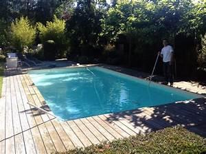 Traitement Choc Piscine : entretien de piscine croix r cup rer une eau transparente ~ Carolinahurricanesstore.com Idées de Décoration