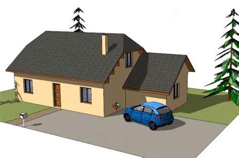 chaise romaine fait maison tuto dessiner sa maison avec sketchup chapitre 1 dessin d 39 une maison