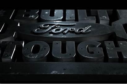 Tough Ford 150 Campaign Built Rebuilt Makeover