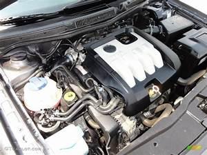 2004 Volkswagen Jetta Gls Tdi Sedan 1 9l Tdi Sohc 8v Turbo