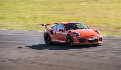 Porsche 911 Gt3 0 60 by Porsche 911 Gt3 Rs Performance And 0 60 Time Evo