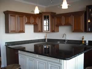 granite top kitchen islands island countertop