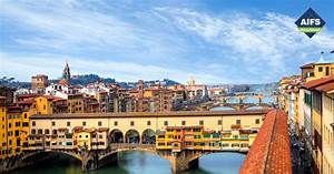 Why Study Abroad at a College in Italy with AIFS  Italian