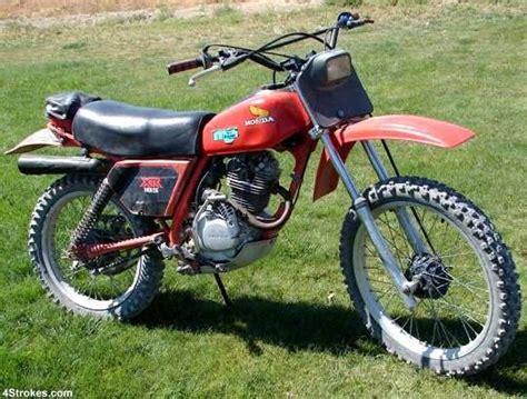 honda xr   dirtbikes honda bikes enduro motorcycle