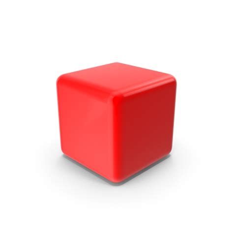 red blank block png images psds