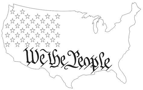 American Flag Svg File We The People Svg – 162+ File SVG PNG DXF EPS Free