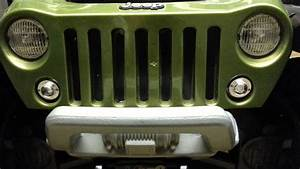 Jeep Hurricane Power Wheels Lights Led