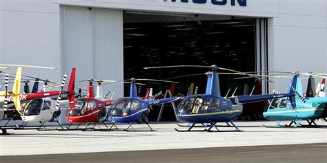 HeliHub.com Robinson more than doubles 2010 production in 2011