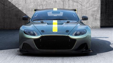 2018 Aston Martin Vantage Amr Pro Wallpaper Hd Car